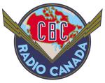 CBC Logo 1940s