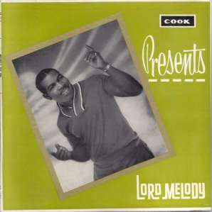 "Lord Melody, ""Melody's Top Ten"""
