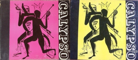 Disc Calypso albums