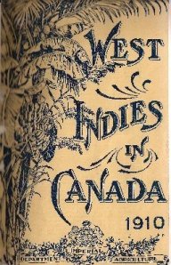 West Indies in Canada