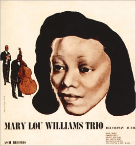 Mary Lou Williams Trio