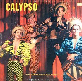 "King Caribe ""Calypso"""