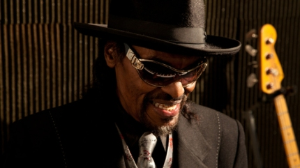 Chuck Brown on NPR's World Cafe