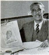 Walter Merrick