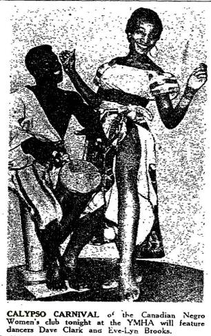 CANEWA Dancers