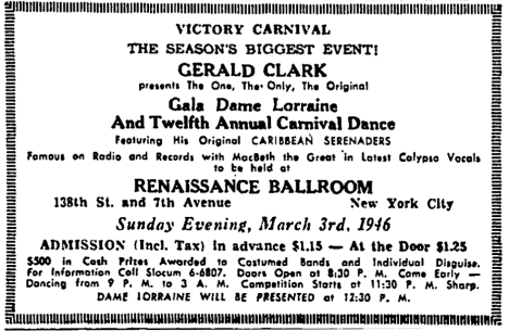 New York Amsterdam News, 2 March 1946