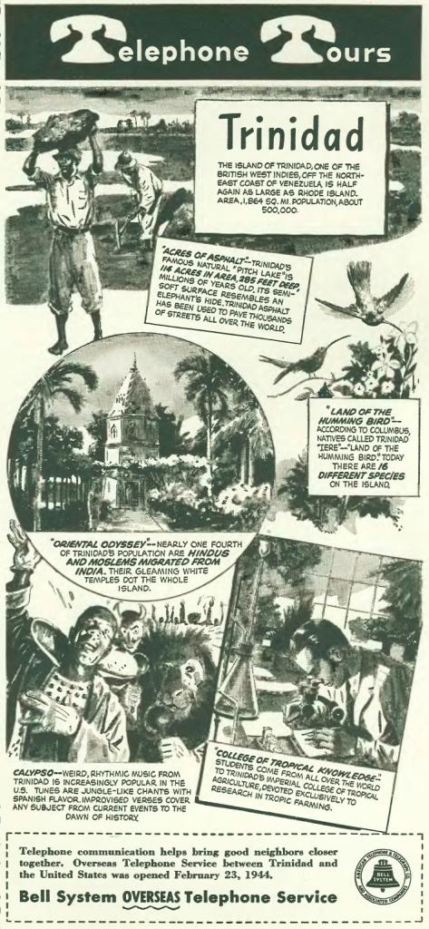 New Yorker, 14 October 1944